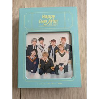 防弾少年団(BTS) - BTS  Happy Ever After DVD vol4