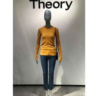 theory - 2018ss セオリー ニット