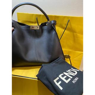 フェンディ(FENDI)の本日限定 FENDI エックスライト ピーカブー(ハンドバッグ)