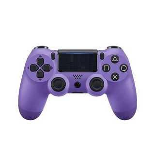 PS4 ワイヤレスコントローラー エレクトリック・パープル 紫色