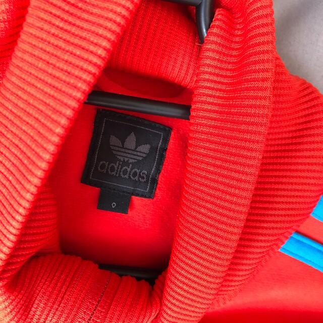 adidas(アディダス)のadidasジャージ メンズのトップス(ジャージ)の商品写真