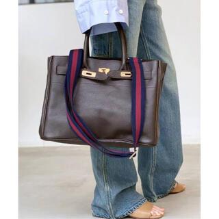 L'Appartement DEUXIEME CLASSE - L'Appartement 【SITA PARANTICA】Tote Bag