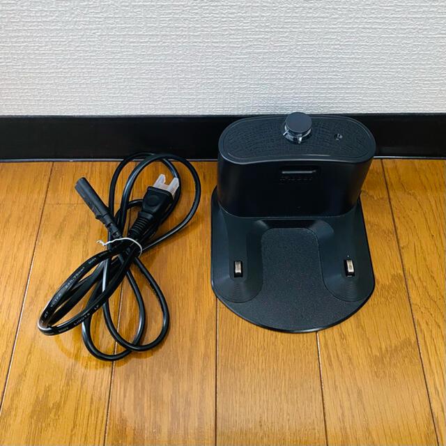 iRobot(アイロボット)のルンバ885 iRobot ブラック スマホ/家電/カメラの生活家電(掃除機)の商品写真