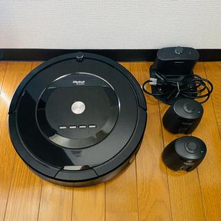 iRobot - ルンバ885 iRobot ブラック