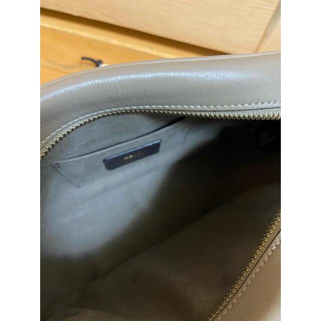 FENDI(フェンディ)のフェンディ FENDI ショルダーバッグ キャム CAM クロスボディ レディースのバッグ(ショルダーバッグ)の商品写真