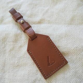 土屋鞄製造所 - 土屋鞄 ネームタグ 未使用