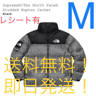 Supreme - 新品★Supreme The North Face Studded Nuptse