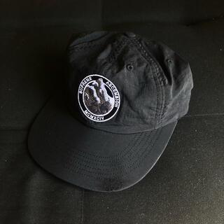 Supreme - supreme cap black