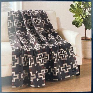 ペンドルトン(PENDLETON)のPENDLETON ブランケット 膝掛け(寝袋/寝具)