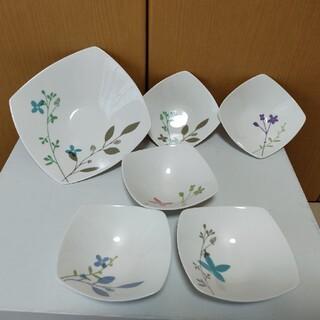 GIVENCHY - GIVENCHY ジバンシー 山加商店 大鉢 小鉢 盛り鉢 取り分け皿 陶器