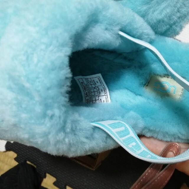 UGG(アグ)のアグ新品 完売商品  レディースの靴/シューズ(サンダル)の商品写真