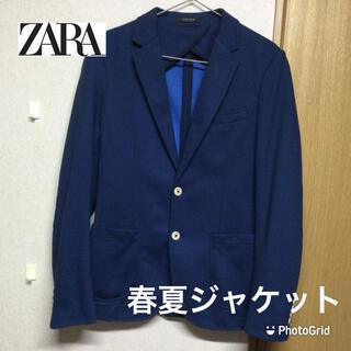 ZARA - ★早い者勝ちSALE!★ZARAMAN 春夏ジャケット