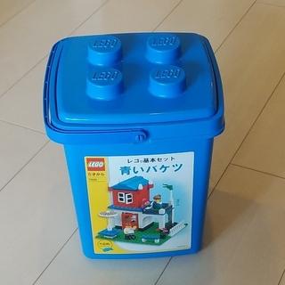 Lego - LEGO レゴ №7335 青いバケツ 基本セット