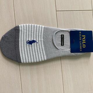 POLO RALPH LAUREN - 新品 ラルフローレン靴下