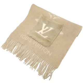 LOUIS VUITTON - ルイ・ヴィトン エシャルプ・コールド レイキャビック  40800069779