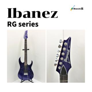 アイバニーズ RGシリーズ エレキギター Ibanez