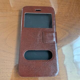 iPhone - 携帯電話カバー