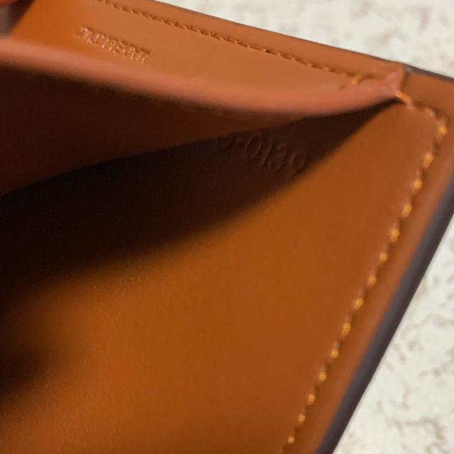 celine(セリーヌ)のセリーヌ 財布 トリオンフ レディースのファッション小物(財布)の商品写真
