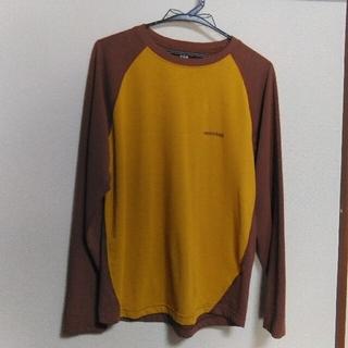 モンベル(mont bell)のmont-bell シャツセット(Tシャツ/カットソー(七分/長袖))