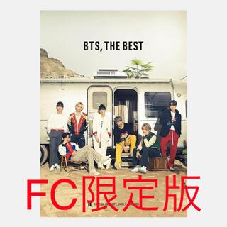 ボウダンショウネンダン(防弾少年団(BTS))の専用ページ(K-POP/アジア)