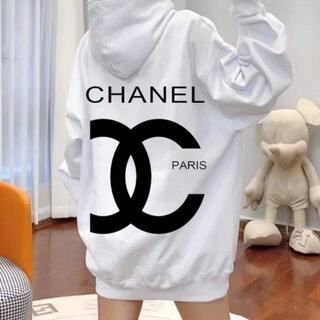 CHANEL - シャネルパーカー