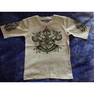 HYSTERIC MINI - HYSTERIC MINI タトゥーTシャツ