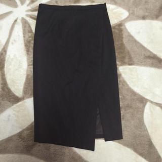 ルシェルブルー(LE CIEL BLEU)のルシェルブルー♡タイトスカート(ひざ丈スカート)