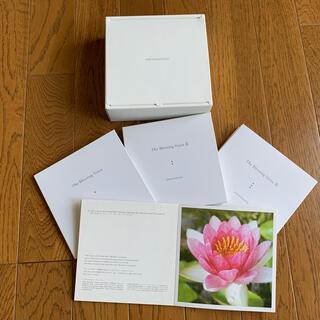 amanamana  The Blessing Voice CD&ブックレット(宗教音楽)