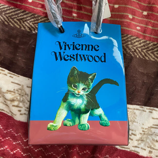 Vivienne Westwood - Vivienne Westwood トートバッグ