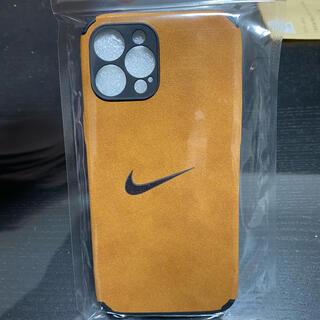 ナイキ(NIKE)のIphone12 pro MAX NIKE スマホケース(iPhoneケース)