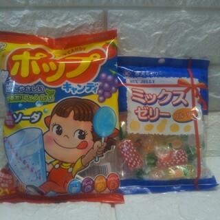 キャンディパック(菓子/デザート)