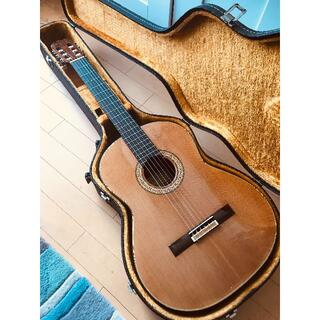 ハナミズキ様専用 Ryoji Matsuoka M80 650mm(クラシックギター)