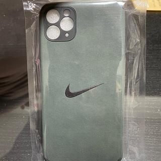 ナイキ(NIKE)のiPhone11 pro MAX NIKEスマホケース(iPhoneケース)