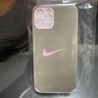 ナイキ(NIKE)のIphone12 pro NIKEスマホケース(iPhoneケース)