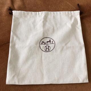 Hermes - 💖エルメス 保存袋💖布袋