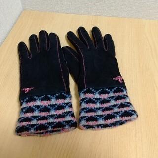 ヴィヴィアンウエストウッド(Vivienne Westwood)のヴィヴィアン・ウエストウッド 手袋(手袋)