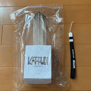 KAT-TUN - KAT-TUN 15周年ペンライト★オマケストラップ付
