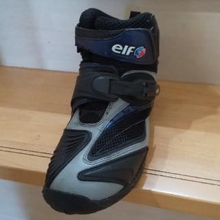 エルフ(elf)のscalhart様専用 美品 elf SYNTHESE 15  25.5cm(装備/装具)
