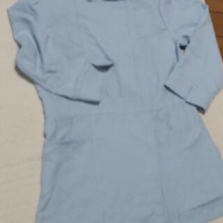 水色、サロンや医療の制服(その他)