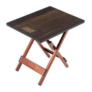 Coleman - 新品未使用colemanバタフライサイドテーブル 2000036515