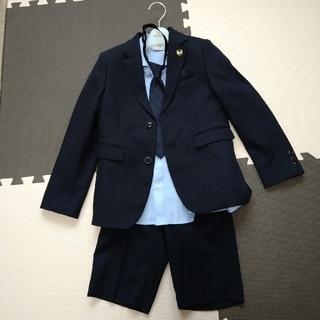 こども ビームス - waltz by BEAMS DESIGN 男の子 フォーマル スーツ