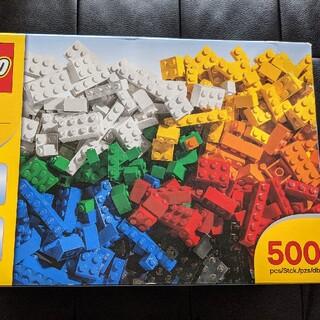 Lego - LEGO 4+ 4780(500pcs)