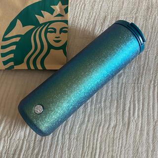 Starbucks Coffee - スターバックス 50周年 タンブラー グリーン 海外限定 日本未発売 緑 レア