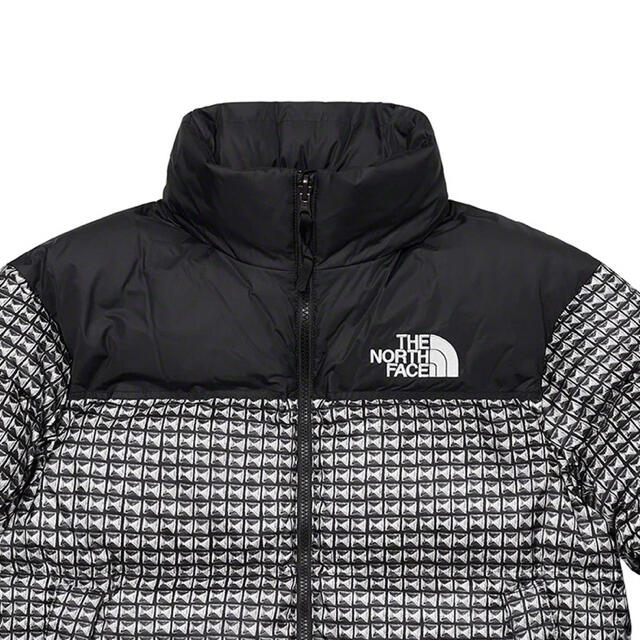 Supreme(シュプリーム)のSupreme The North Face Studded Nuptse 21 メンズのジャケット/アウター(ダウンジャケット)の商品写真