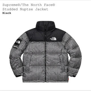 Supreme - Supreme The North Face Studded Nuptse 21