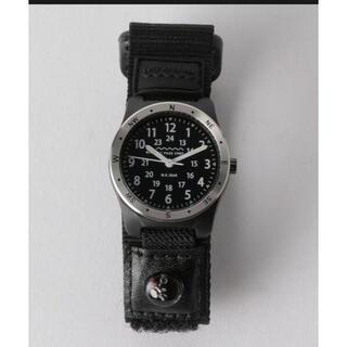 THE PARK SHOPパークショップ腕時計 ミリタリー キッズ セイコー (腕時計)
