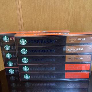 Starbucks Coffee - スターバックスレギュラーコーヒーカプセル50個 新品未開封 2セット
