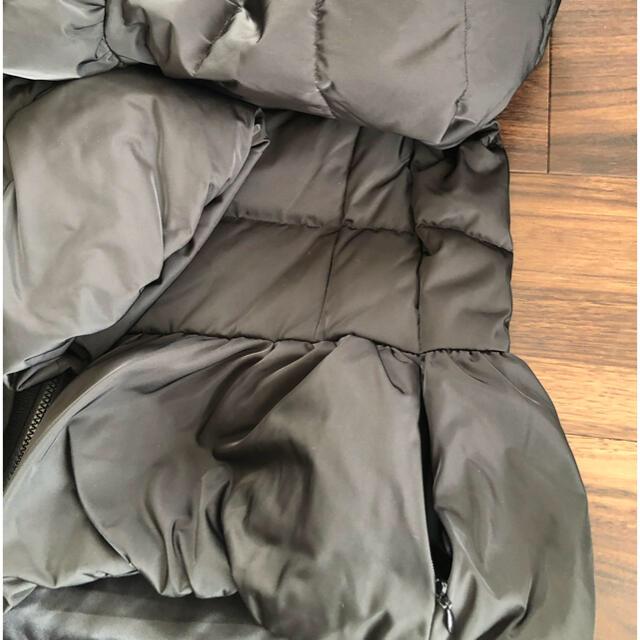 STRAWBERRY-FIELDS(ストロベリーフィールズ)の美品⭐︎ストロベリーフィールズ ダウンジャケット レディースのジャケット/アウター(ダウンジャケット)の商品写真