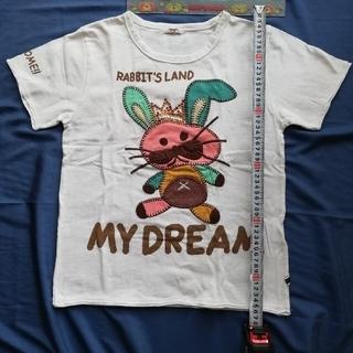 ラフ(rough)のrough Tシャツ 3枚セット(Tシャツ(半袖/袖なし))