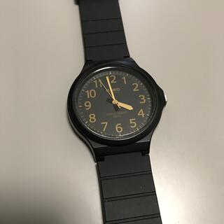 カシオ(CASIO)のカシオ MW-240 CASIO チプカシオ(腕時計(アナログ))